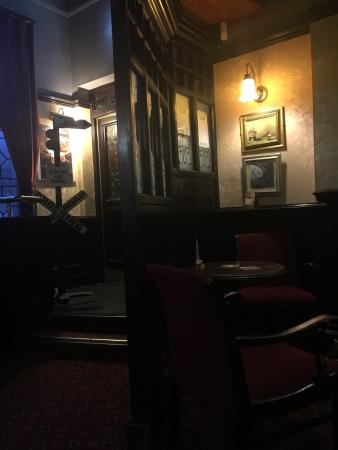 The Carriage Pub