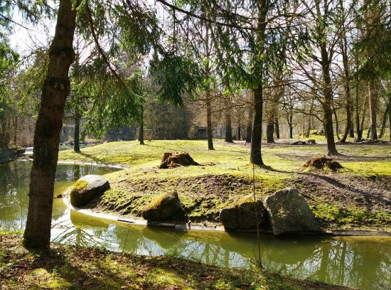 Hotel AMENITY München : Zoo de Munich