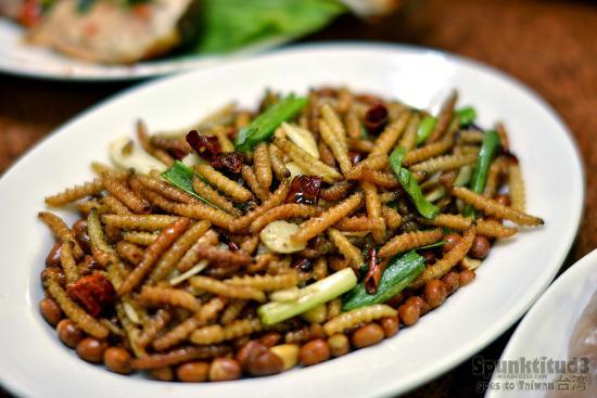 Cingjing Lumama Restaurant