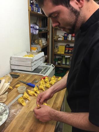 Osteria Balsamico : et après
