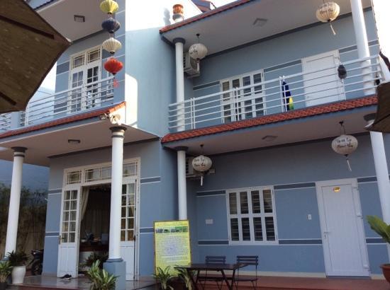 Hoian Life Homestay: Modern and roomy
