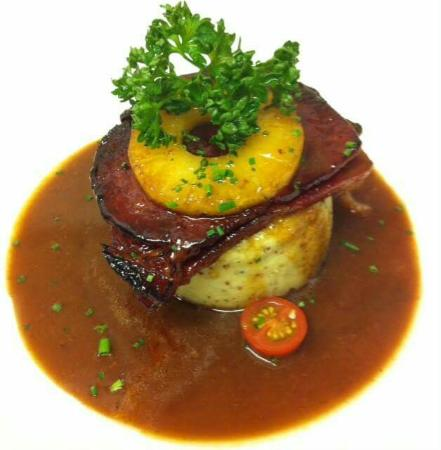Donegans: Honey Roast Gammon