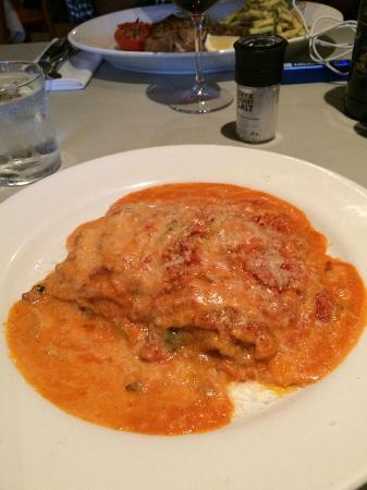 A Tavola: Lasagne