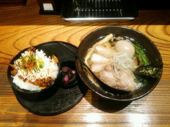 マヨ ラーメン 大阪