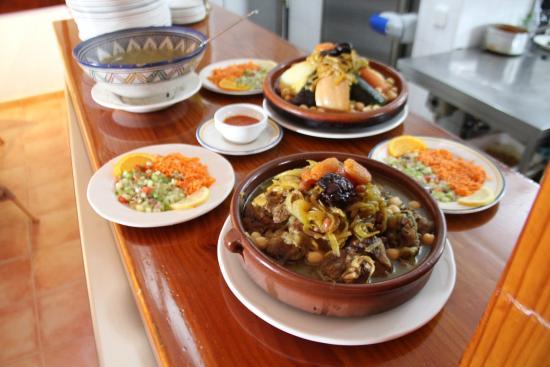 Restaurante Bar Can Curune