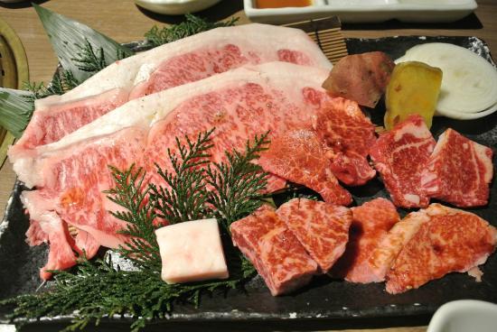Beefar's Izumisano
