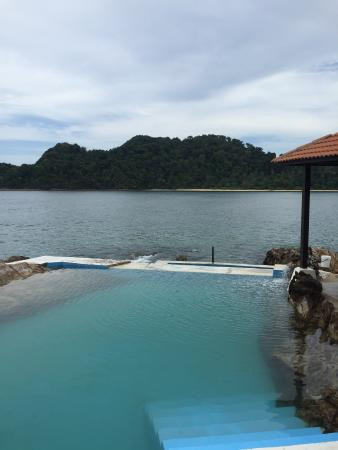 Gem Island Resort & Spa: Gem Island