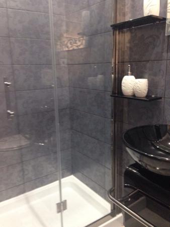 Il bagno - Foto di Roma B&B San Pietro Chic Resort, Roma ...