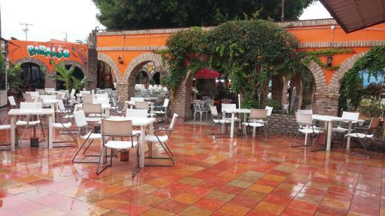 El Paraiso Restaurant-Bar