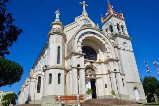 Nossa Senhora Da Saude: Picture Of Igreja Matriz Nossa Senhora Da
