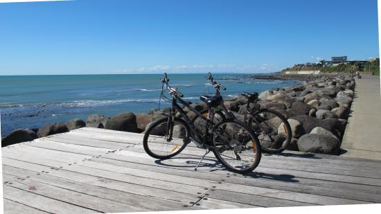 Bikes new plymouth