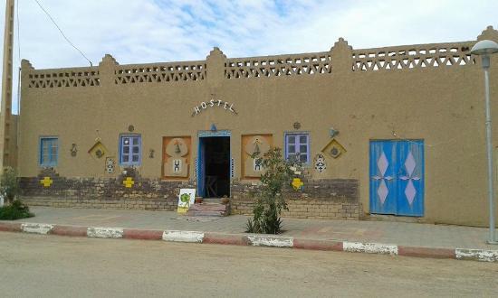Le Gout Du Sahara Hostel : Hostel