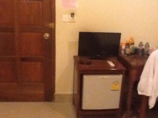 Amari Hotel : TV