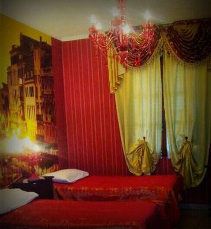 La Corte dei Samidagi: Camera Venezia