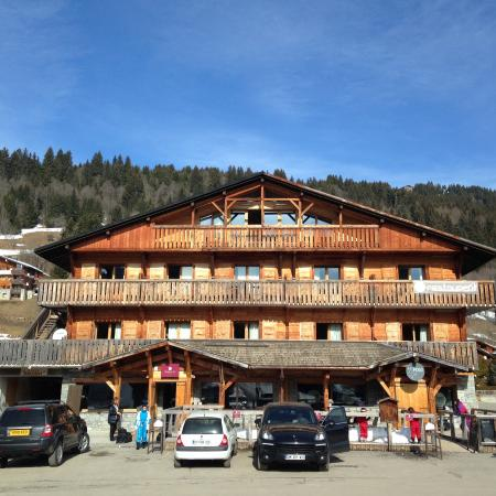 Chamois D'Or Hotel & Spa: Chamois d'Or