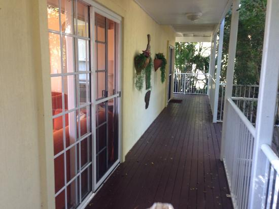 Cooroy Country Cottages: Australian cottage