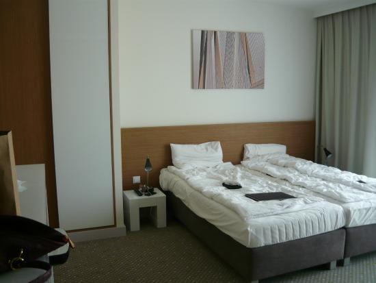 Invite Hotel: Pokój