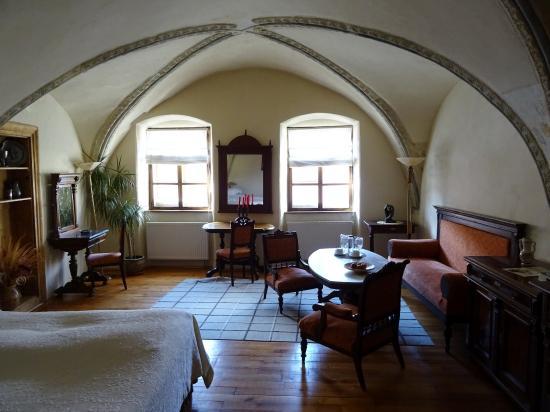 Fronius Residence: Room Patricia