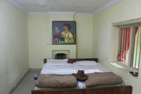 Hotel Mayura Sudarshan Ooty : Room