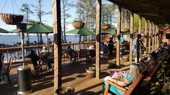 Blue Bank Fish House & Grill, Hornbeak - Restaurant Reviews, Photos