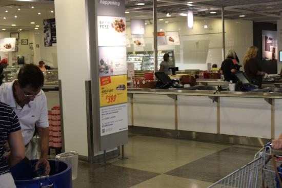 Self service amplo picture of ikea restaurant orlando for Ikea meubles orlando floride
