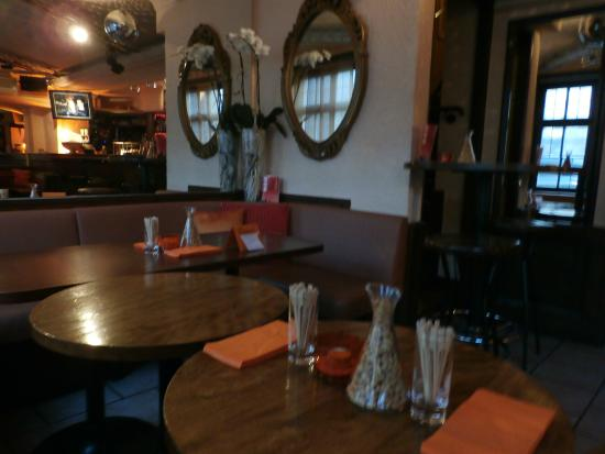 Genial Petrau0027s Tip Top Bar, Zurich   Restaurant Reviews, Phone Number U0026 Photos    TripAdvisor
