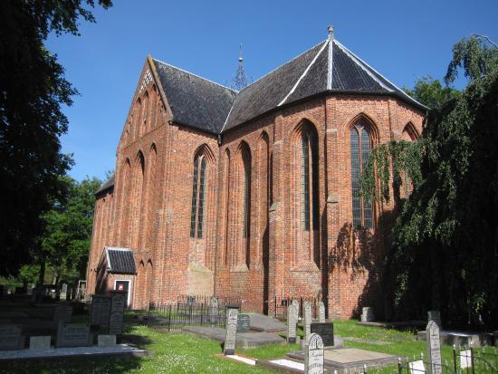 Noordbroek, Países Bajos: Prachtkerk