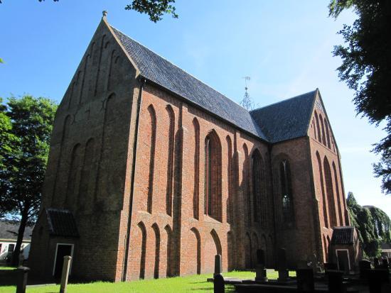 Prachtkerk in Noordbroek