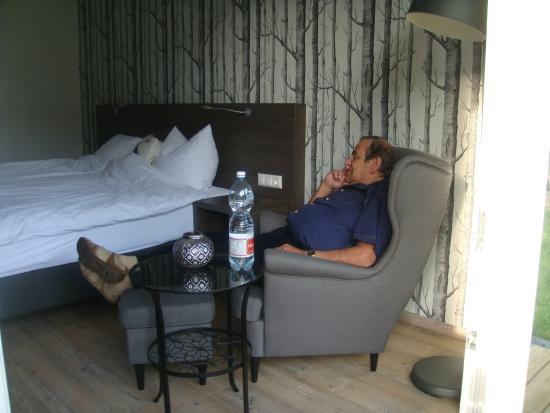 Wallner: schlafzimmer