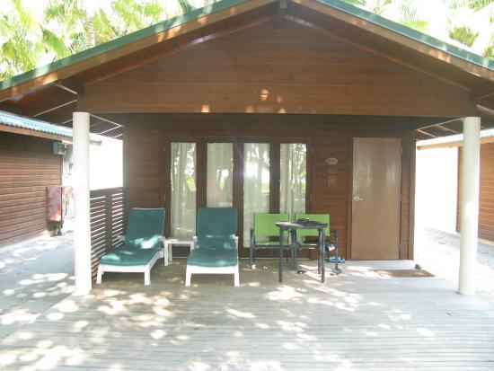 Meeru Island Resort & Spa: 641