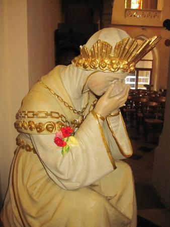 Resultado de imagen para Nuestra Señora de La Salette
