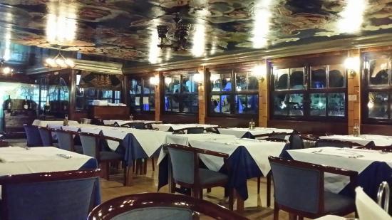 Floating Resturant