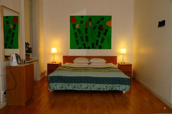 copenhagen international b b copenhague danemark voir. Black Bedroom Furniture Sets. Home Design Ideas