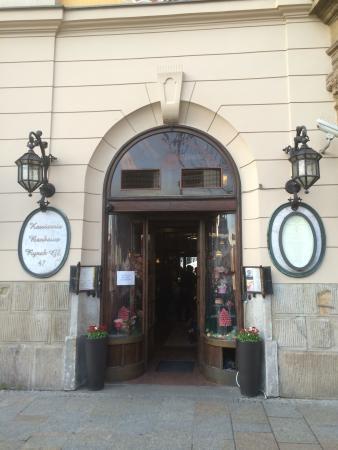 Kawiarnia Bankowa