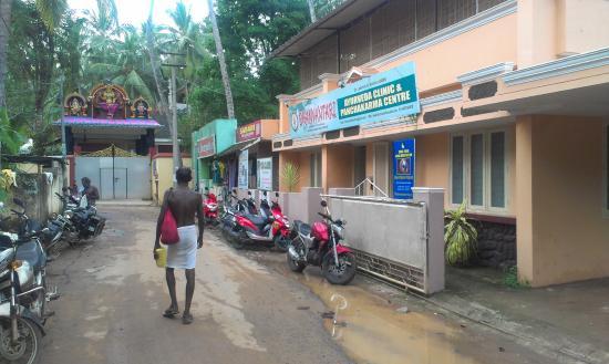 Dhanvantari Ayurveda Clinic & Panchakarma Centre