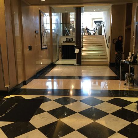 The Landmark London - Hotel Reviews, Photos & Price