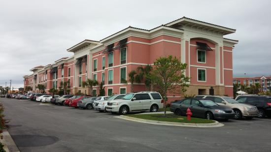 Hampton Inn & Suites Destin : exterior