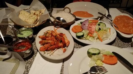 Photo of Indian Restaurant Kumari Restaurant at 911 N Charles St, Baltimore, MD 21201, United States