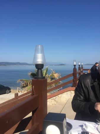 Narlidere, Türkei: View