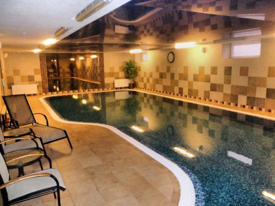 Rocca al Mare : Swimming pool