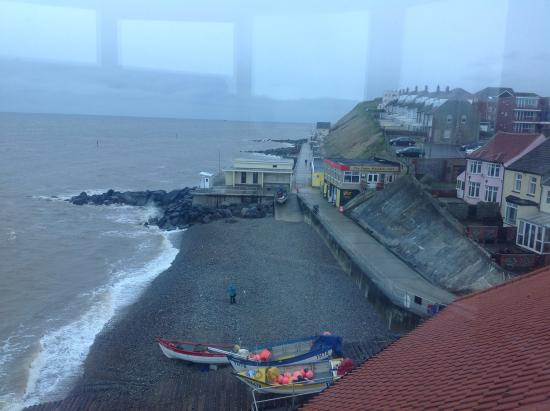 The Mo, Sheringham Museum: View from the Turret,
