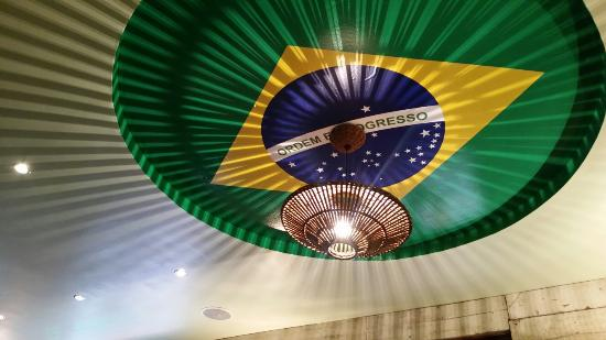 Rodizio Do Brazil