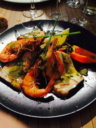 Restaurant Gibraltar