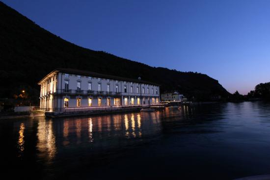 Hotel Araba Fenice