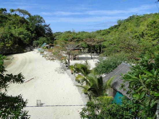 Vista Picture Of Cabugan Adventure Resort Nueva