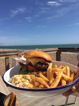 Southsea Beach Cafe Portsmouth
