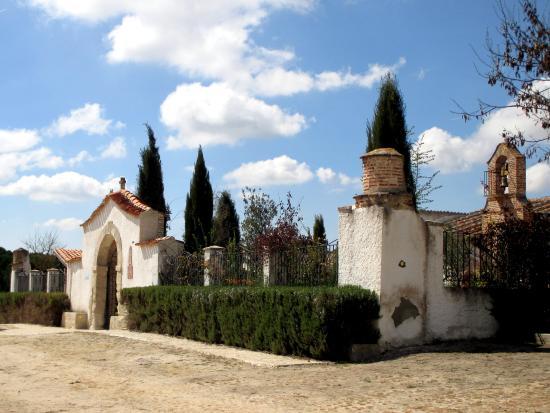 Ermita de Nuestra Senora de Compasco