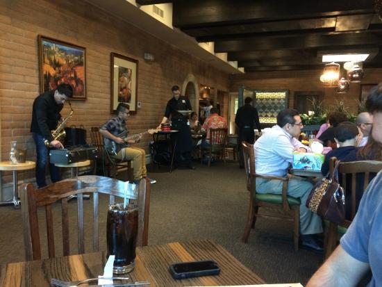 Julio S Cafe Corona El Paso Tx