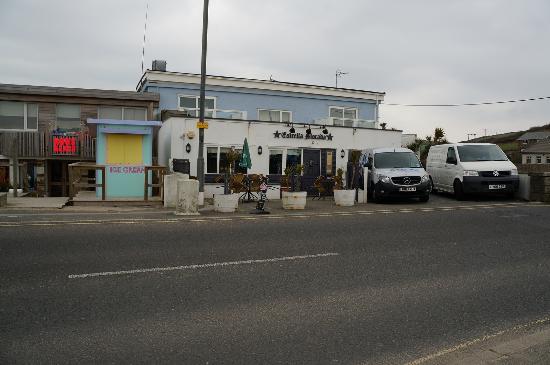 Estrella Morada Bar de Tapas : Estrella Morada, Porth, Newquay