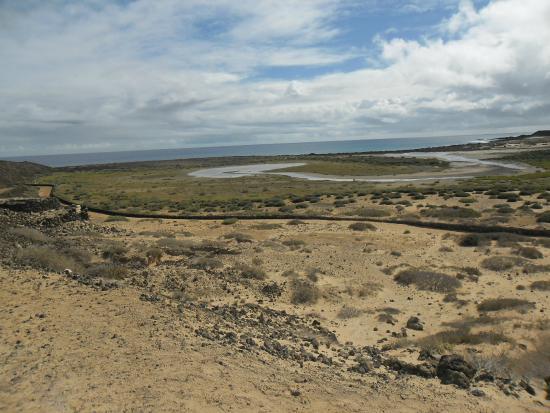 Faro - Foto di Isla de Lobos, La Oliva - TripAdvisor